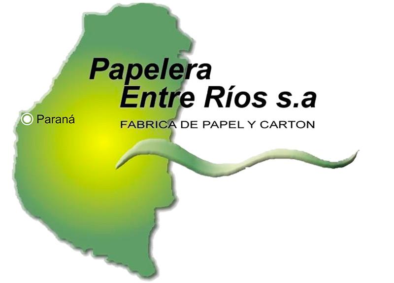 Papelera Entre Ríos